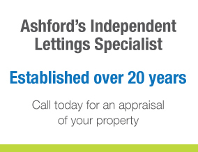 Get brand editions for Taylors Residential Lettings, Ashford