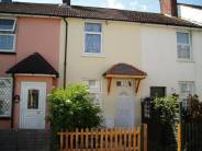Terraced house to rent in Providence Street...