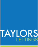 Taylors Residential Lettings, Ashford logo