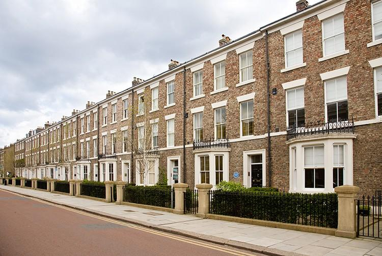 4 bedroom terraced house for sale in carlton terrace for 17 carlton house terrace london