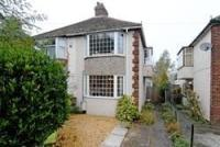 New Cross Road semi detached property to rent