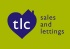 the letting centre, TLC Oxford, Headington logo