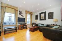 2 bed Apartment in York Street, Marylebone...