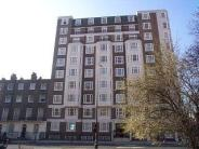 2 bed Flat in Gloucester Place, London...
