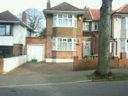 3 bedroom semi detached property for sale in Halfway Avenue, Luton...