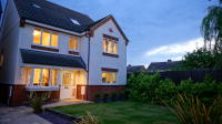 5 bed Detached home for sale in Bletchley