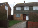 3 bed semi detached property to rent in Hanslope