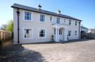 5 bed Detached house in Newton Village...