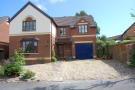 Detached house for sale in 33 Hollyhock Drive...