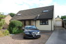 2 bedroom Semi-Detached Bungalow in Gregory Close, Pencoed