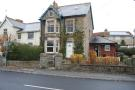 5 bedroom Detached home in Glanffrwrd House...