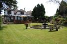 4 bed Detached property for sale in Two Chimneys, Bridgend...
