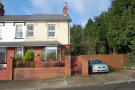3 bed semi detached property in Ewenny Road, Bridgend...