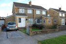 semi detached home for sale in 13 Glan y Llyn...