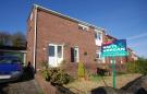 Detached home in Heol Yr Ysgol...