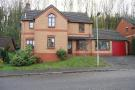 Detached property for sale in 25 Lark Rise, Brackla...