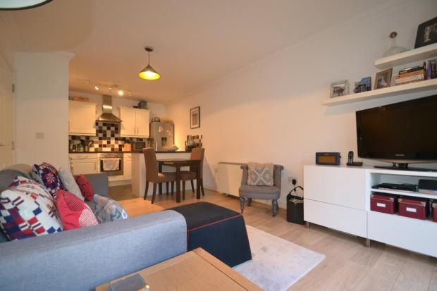 Lounge/Kitchen/Di...
