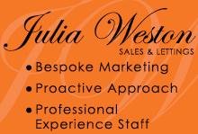 Julia Weston Sales & Lettings, Telford