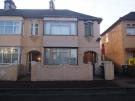 3 bed Terraced property for sale in Lawrence Avenue, London...