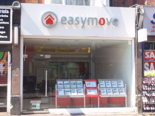 Easymove, East Ham - Salesbranch details