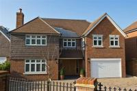 7 bed new house in Ickenham, Middlesex