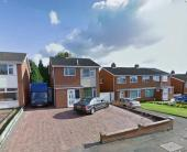 3 bed Detached home to rent in Severn Road, Oadby