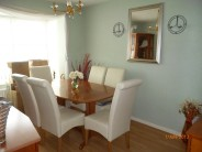 Detached home to rent in Benskyn Close...