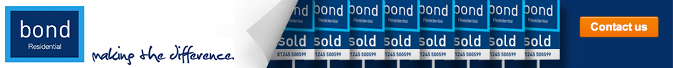 Get brand editions for Bond Residential , Chelmsford