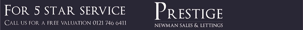 Get brand editions for Newman Estate Agents, Prestige