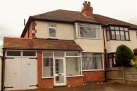 3 bed semi detached home for sale in Streetsbrook Road...