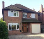 Detached property in Rising Lane, Lapworth