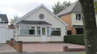 Bungalow for sale in Streetsbrook Road...