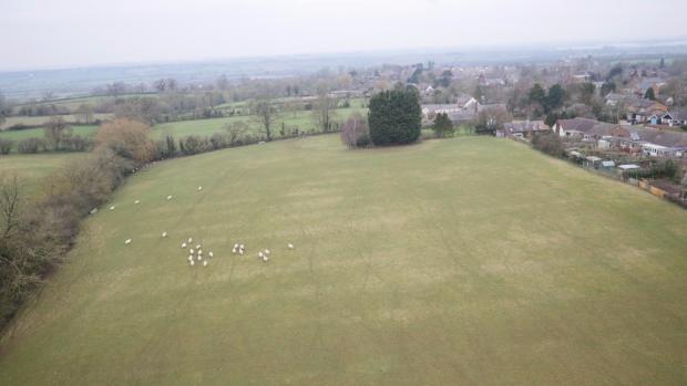 5.4 Acre Field