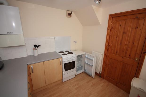 Annexe: Kitchen