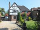 4 bedroom Detached house in Albert Road, Farnborough...