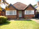 Detached Bungalow for sale in Furze Lane, Farncombe...