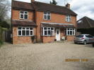 Seale Lane Detached house to rent