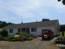 Detached Bungalow for sale in Bangeston, Pembroke Dock