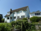 Detached home for sale in Marine Walk, Fishguard...