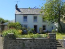 Detached home in Plasyfron, Fishguard...