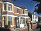 7 bedroom semi detached house for sale in Glanymor Road, GOODWICK...