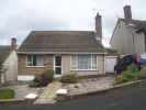 Detached Bungalow in Feidr Dylan, Fishguard...
