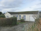 Detached Bungalow for sale in Maes Y Cnwce, Newport...