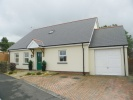 Detached Bungalow for sale in Maes Waldo, Fishguard...