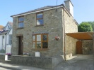 2 bedroom Detached property for sale in Park Street, Fishguard...