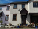 Terraced home in Maes Y Mynach, St Davids...