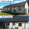 2 bed Cottage for sale in Llangwm Haverfordwest...
