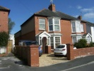 4 bed semi detached house for sale in Serpentine Road, Tenby...