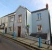 Detached property for sale in Wogan Terrace...