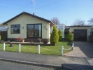 Detached Bungalow in James Park, Kilgetty...